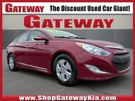 2012 Hyundai Sonata Hybrid Warrington PA