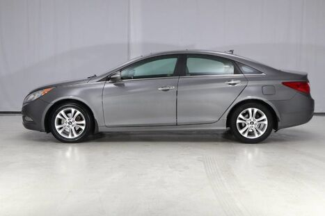 2012_Hyundai_Sonata_LIMITED_ West Chester PA