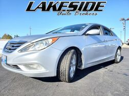 2012_Hyundai_Sonata_Limited Auto_ Colorado Springs CO