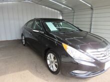 2012_Hyundai_Sonata_Limited Auto_ Dallas TX