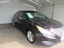 2012_Hyundai_Sonata_Limited Auto_ Dallas TX
