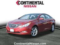 2012 Hyundai Sonata Limited Chicago IL