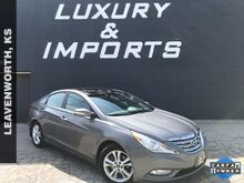 2012_Hyundai_Sonata_Limited_ Leavenworth KS