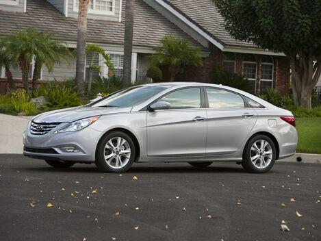 2012_Hyundai_Sonata_Limited_ Salisbury MD