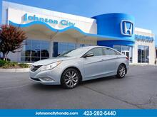 2012_Hyundai_Sonata_SE 2.0T_ Johnson City TN