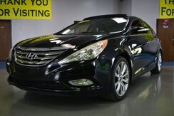 2012_Hyundai_Sonata_SE Auto_ Houston TX