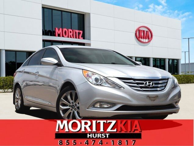 2012 Hyundai Sonata SE Fort Worth TX