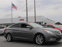 2012_Hyundai_Sonata_SE Sedan_ Crystal River FL