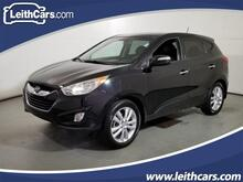 2012_Hyundai_Tucson_FWD 4dr Auto Limited_ Cary NC