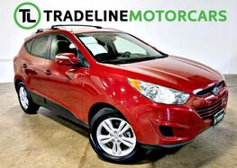 2012_Hyundai_Tucson_GLS LEATHER, POWER WINDOWS, CRUISE CONTROL AND MUCH MORE!!!_ CARROLLTON TX