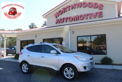 2012_Hyundai_Tucson_GLS_ North Charleston SC