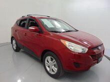2012_Hyundai_Tucson_Limited 2WD_ Dallas TX