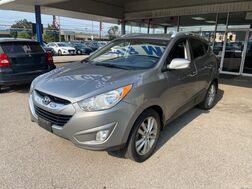 2012_Hyundai_Tucson_Limited_ Cleveland OH