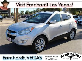 2012_Hyundai_Tucson_Limited PZEV FWD_ Phoenix AZ