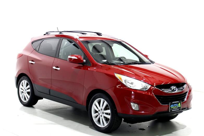 2012 Hyundai Tucson UNKNOWN Texarkana TX
