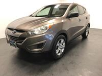 Hyundai Tucson UNKNOWN 2012