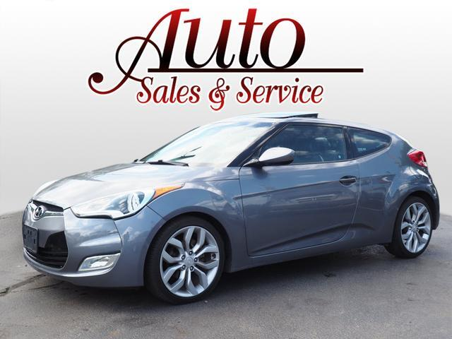 2012 Hyundai Veloster  Indianapolis IN