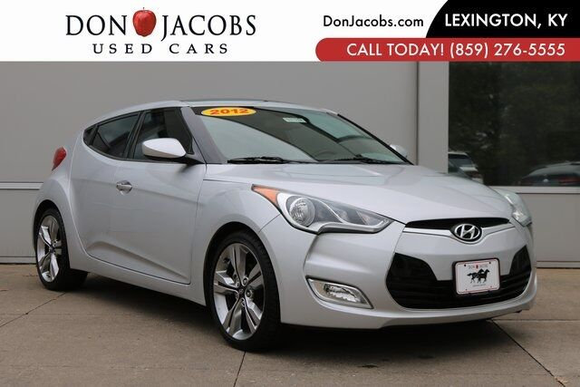 2012 Hyundai Veloster  Lexington KY