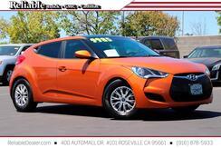 2012_Hyundai_Veloster__ Roseville CA