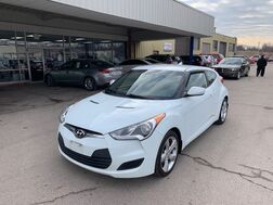 2012_Hyundai_Veloster_6-Speed_ Cleveland OH