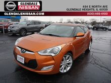 2012_Hyundai_Veloster_Base_ Glendale Heights IL