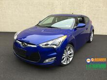 2012_Hyundai_Veloster_w/Black Int_ Feasterville PA