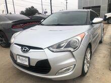 2012_Hyundai_Veloster_w/Gray Int_ San Antonio TX
