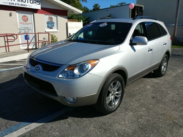 2012 Hyundai Veracruz North Fort Myers FL