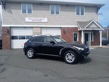 2012_INFINITI_FX35__ East Windsor CT
