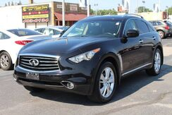 2012_INFINITI_FX35__ Fort Wayne Auburn and Kendallville IN