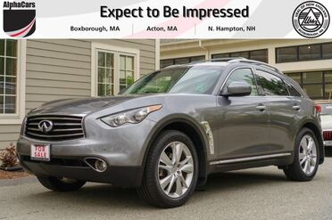 2012_INFINITI_FX35_AWD Deluxe Touring_ Boxborough MA