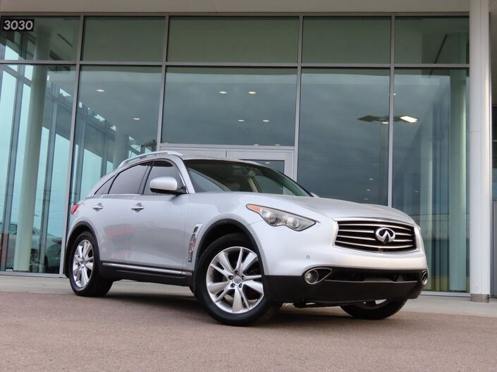 2012 INFINITI FX35 Limited Edition Oshkosh WI