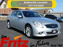 2012_INFINITI_G25 Sedan_x_ Fishers IN
