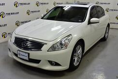 2012_INFINITI_G37 BASE; SPORT; JOU__ Kansas City MO