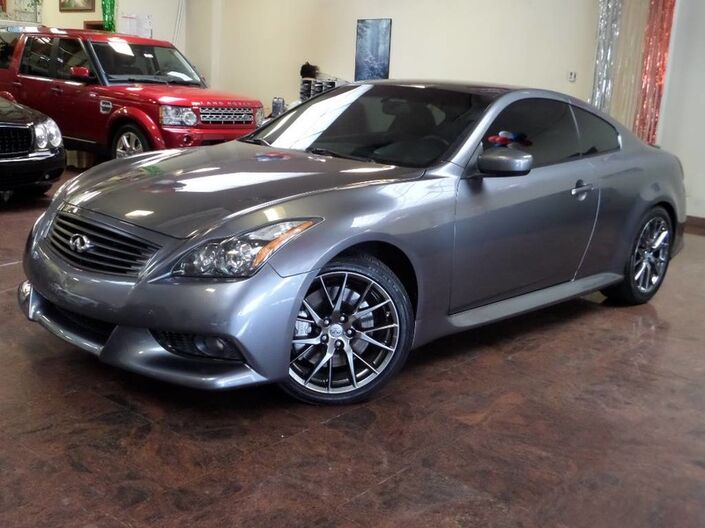 2012 INFINITI G37 Coupe IPL Queens NY