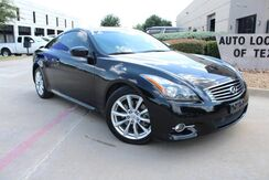 2012_INFINITI_G37 Coupe_Journey_ Plano TX
