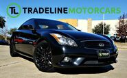 2012 INFINITI G37 Coupe Sport NAVIGATION, BLUETOOTH, LEATHER, AND MUCH MORE!!!