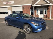 2012_INFINITI_G37 Coupe_x_ East Windsor CT