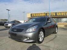 2012_INFINITI_G37 Sedan_Journey_ Dallas TX
