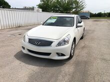2012_INFINITI_G37 Sedan_Journey_ Gainesville TX