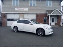 2012_INFINITI_G37 Sedan_x Limited Edition_ East Windsor CT