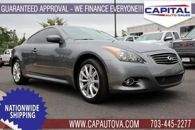 2012_INFINITI_G37_X_ Chantilly VA