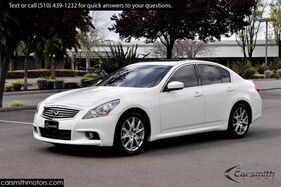 2012_INFINITI_G37S Sport Sedan_WoW!!! Very RARE 6MT 6-Speed Manual Transmission!_ Fremont CA
