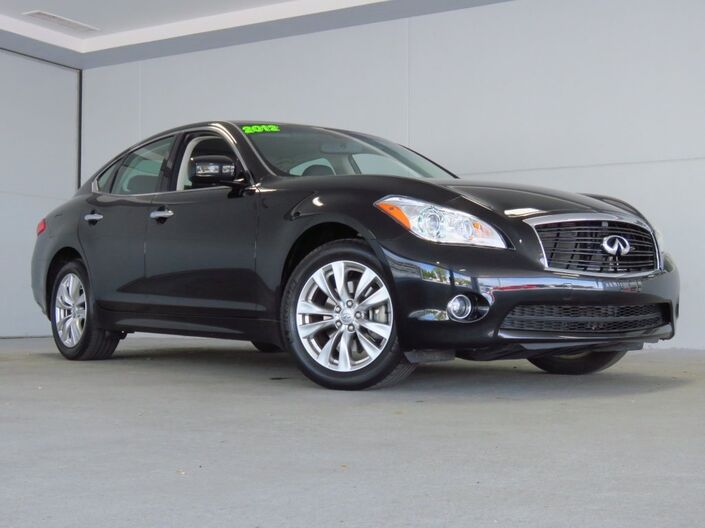 2012 INFINITI M37 X Merriam KS
