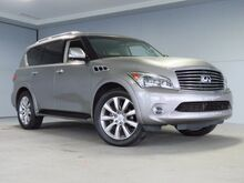 Infiniti Of Kansas City >> Pre Owned Infiniti Qx56 Kansas City Ks