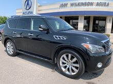 2012_INFINITI_QX56_7-passenger_ Salt Lake City UT