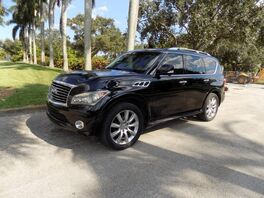 2012_INFINITI_QX56_Base_ Hollywood FL