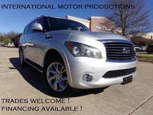 2012_INFINITI_QX56 *Beautiful*_8-passenger_ Carrollton TX
