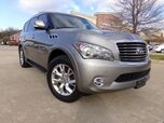 2012 INFINITI QX56 ONE OWNER