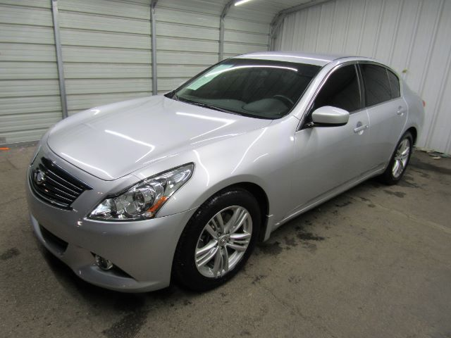 2012 Infiniti G Sedan 25 Dallas TX